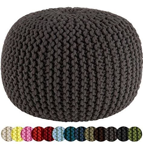 Crochet Pouf Ottoman Pattern Free 38 Best Images On Pinterest College And Room