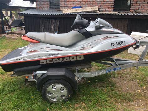 boat registration rx sea doo sea doo rx di watercraft 2000 iitti nettivene