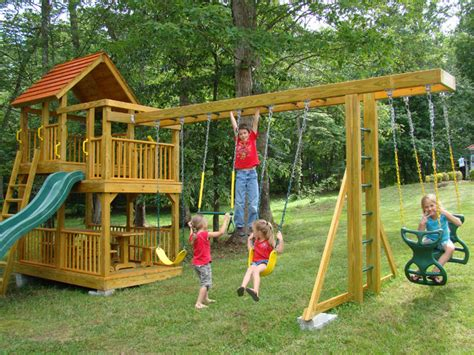 kids dream backyard rent to own storage buildings sheds barns lawn