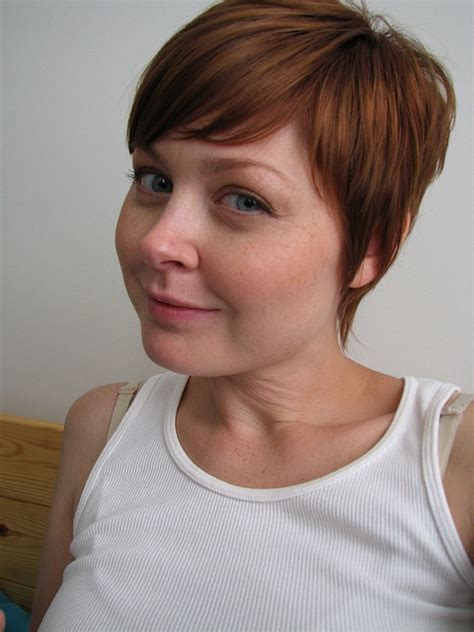 haircut photos freckles 17 best images about hairstyles cuts and colors on