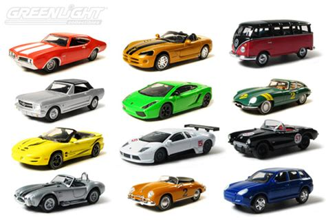 Greenlight Motor World Csite greenlight motorworld in stock greenlight collectibles