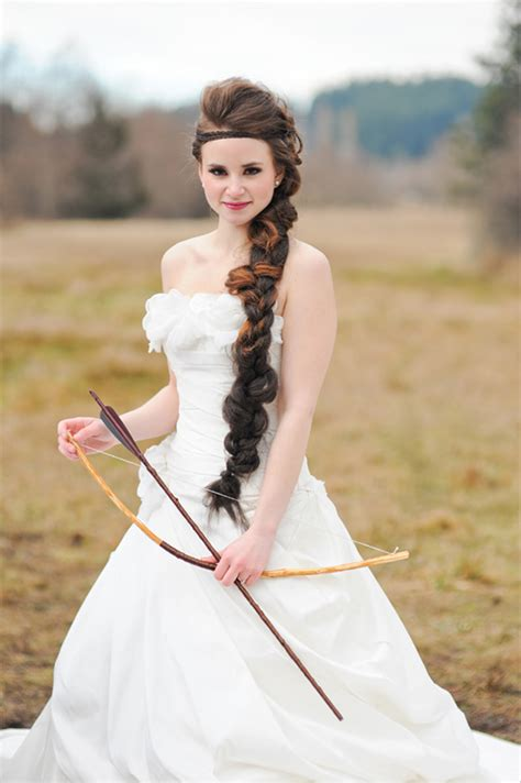 hairstyles wedding games absolutely beautiful bridal hair april 2012