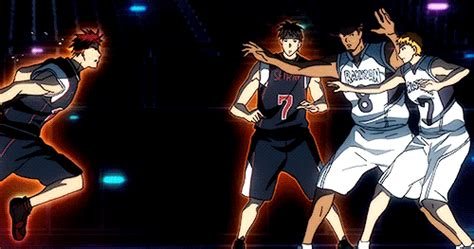 Jersey Seirin Baseball direct drive zone