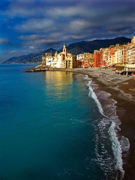 genoa sea 838 best italy italian riviera images on