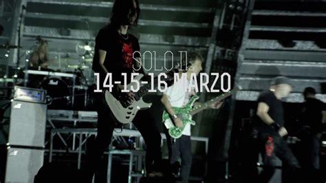 vasco official official trailer vasco tutto in una notte livekom015