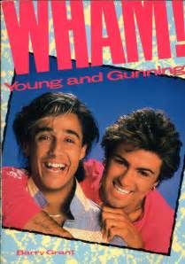 wham young gunning uk picture book