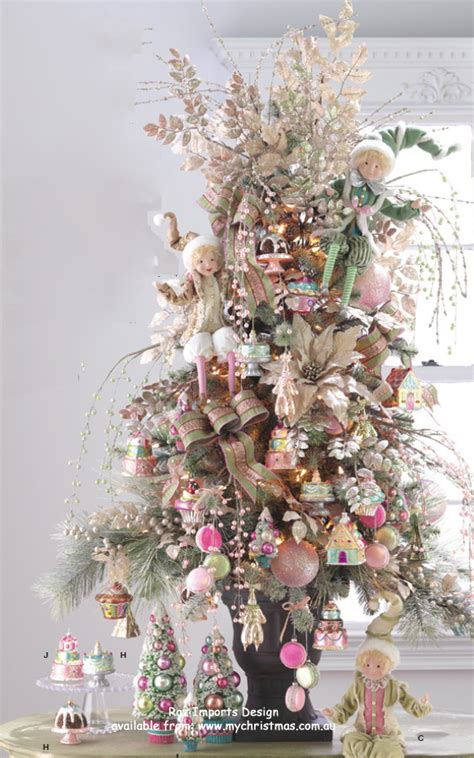 christmas tree decorating trends my blog pictures