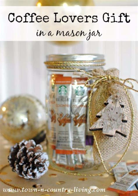 gift ideas with jars 53 coolest diy jar gifts other ideas in a jar