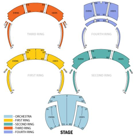 nycb theater seating map nutcracker and new york city ballet december 21 tickets