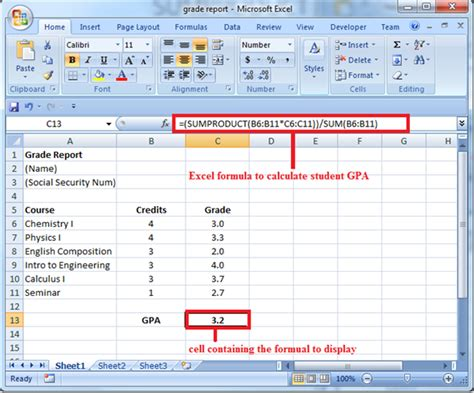 Spreadsheet Tools For Engineers Using Excel 2007 by Spreadsheet Tools For Engineers Using Excel 2007 1st