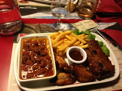 Reserver Buffalo Grill by Buffalo Grill Narbonne Croix Sud Restaurant Avis