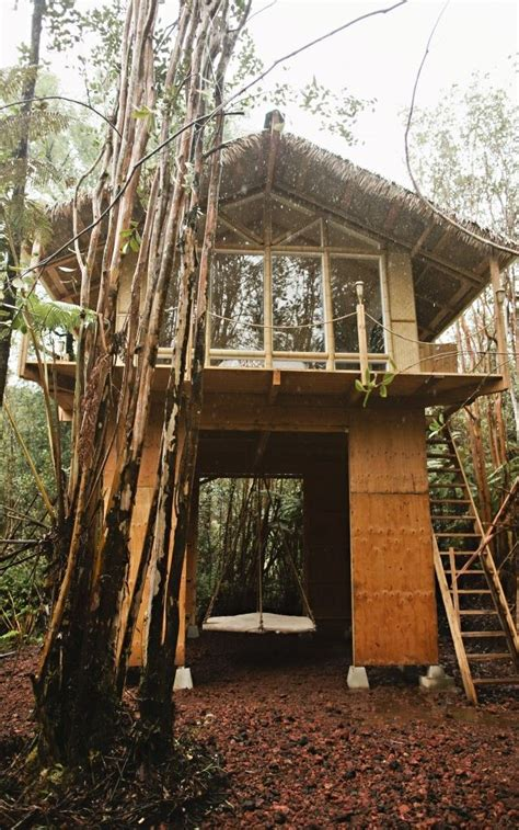 Small Homes In Hawaii For Sale Builds Second Tiny Home In Hawaii