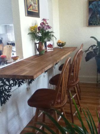 breakfast bar ideas images  pinterest kitchens