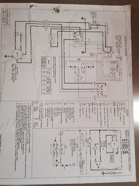 york ac wiring diagram york ac compressor wiring diagram