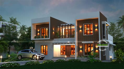 top home plans new kerala house plans 2016