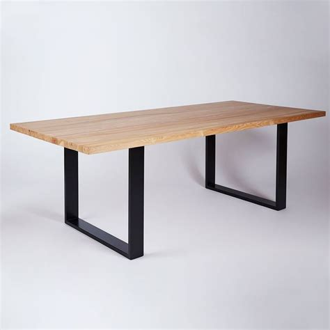 1000 ideas about timber dining table on