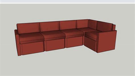 sofa 3d warehouse sketchup components 3d warehouse sofa sketchup