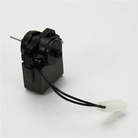 whirlpool evaporator fan motor wp2315539 whirlpool refrigerator evaporator fan motor ebay