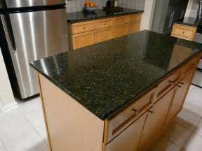 Kitchen Cabinets And Countertops Cost by Uba Tuba Granite Countertop Installed In Charlotte Nc
