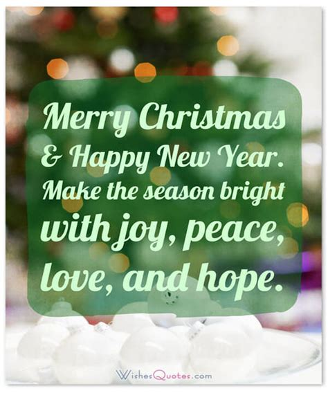 other terms for new year 200 merry wishes card messages