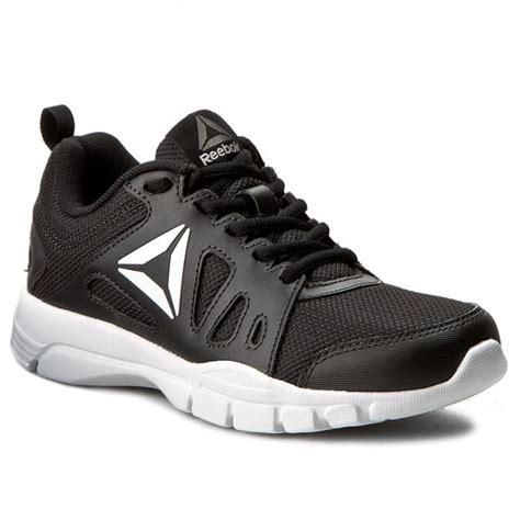 Trainfusion Nine 2 0 Shoes Reebok shoes reebok trainfusion nine 2 0 bd4791 blk wht pewt