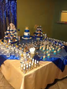 Prince baby showers