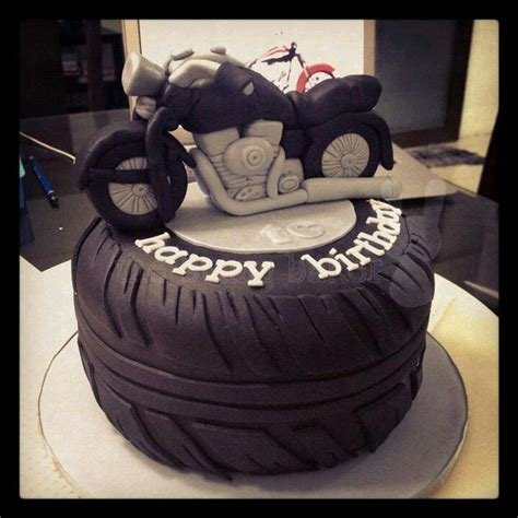 Torte Motorrad by 17 Best Images About Motorcycle Cakes On Pinterest