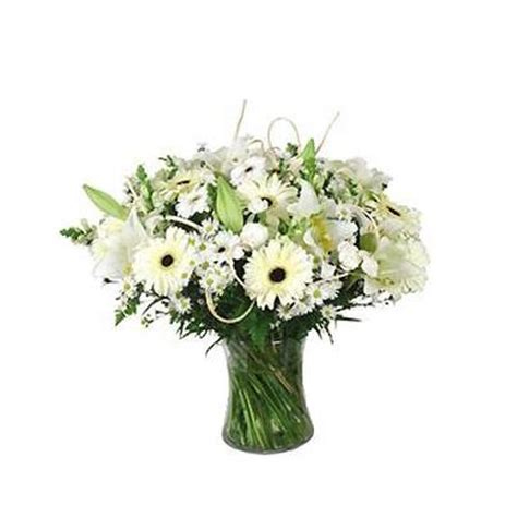Arreglos Florales De Azucenas Floreras Tu Jardn | arreglos florales con flores florenko floreria en mexico