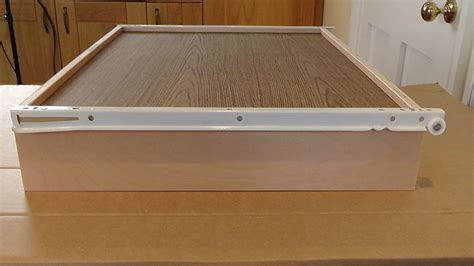 plywood drawer boxes uk how to fit plywood drawer boxes a guide