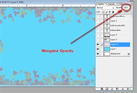 desain kartu nama sederhana membuat desain kartu nama sederhana dengan photoshop