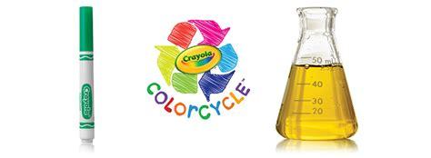 crayola color cycle colorcycle crayola