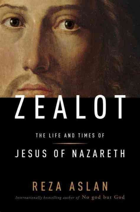jesus lifestyle books reza aslan author of zealot npr
