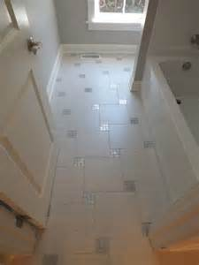 Bathroom Floor Ideas by 1000 Ideas About Tile Floor Designs On Pinterest Floor