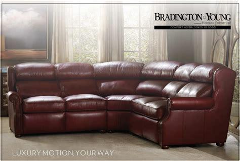 bradington young houck sofa bradington young leather sofa prices bradington young
