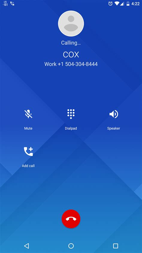 android dialer apk phone 5 1 includes ui changes swipe up to answer and more apk