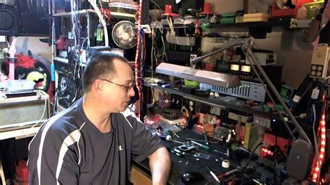 replacing capacitors on graphics card replacing bad capacitors card
