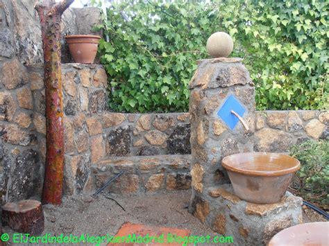 cataratas y cascadas en el jard 237 n 75 ideas como hacer una fuente para tu jardin en simples taringa el