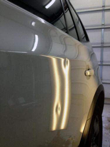 Door Dent Repair by Retail Prices For Pdr Paintless Dent Repair In Minnesota