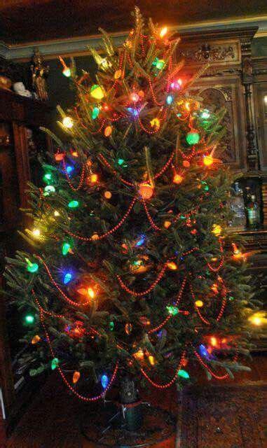 fashioned tree lights best 20 retro tree ideas on vintage