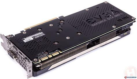 EVGA GeForce GTX 980 Ti Superclocked+ ACX 2.0+ review Gtx 980 Ti Superclocked