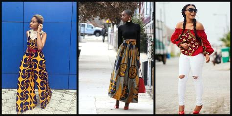 Kitenge Dresses for Young Girls 18 Cute Kitenge Ankara Dress