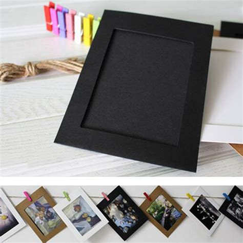 Paper Frames - wholesaling high quality fashion 10pcs 6inch beautiful