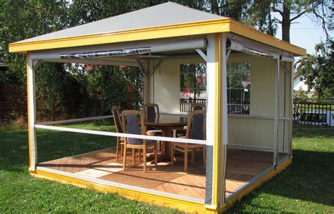 ruck zuck pavillon alu pavillon 3 215 3 ha54 hitoiro