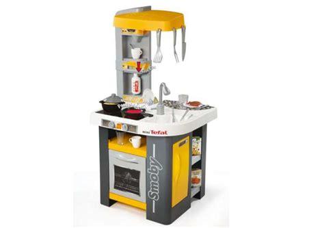 cuisine enfant pas chere cuisine studio tefal smoby 224 moins de 45 euros port inclus