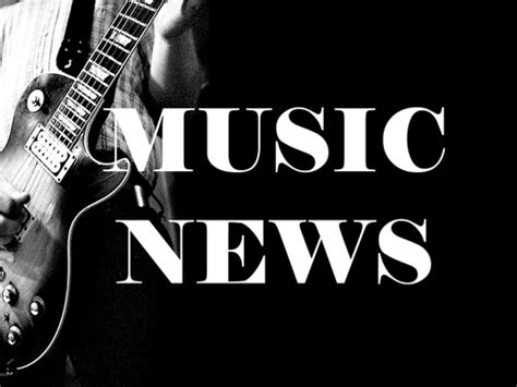 Music Newscom | music and entertainment industry news update via video
