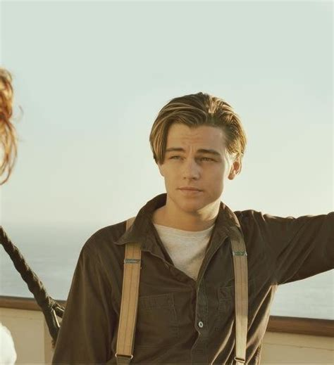 Titanic images jack dawson wallpaper and background photos 35371766