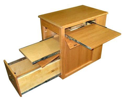 Rv Computer Desk Rv Computer Desk