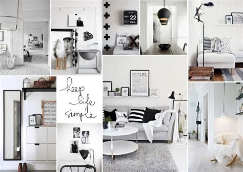 home design board scandinavian inspired interior mood board focused on