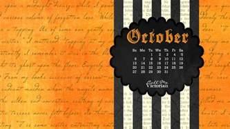 Victorian Computer Desk October 2013 Desktop Calendar Wallpaper Call Me Victorian