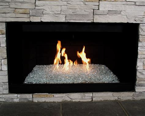Fireplace Glass Stones glass stones inspiration pixelmari